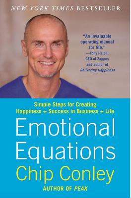 Emotional Equations By Conley, Chip
