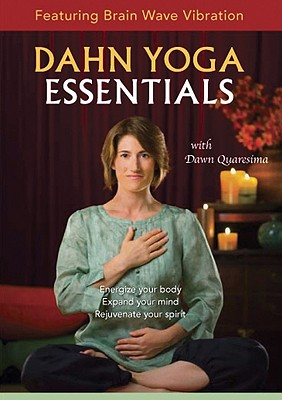 [DVD] Dahn Yoga Essentials By Quaresima, Dawn